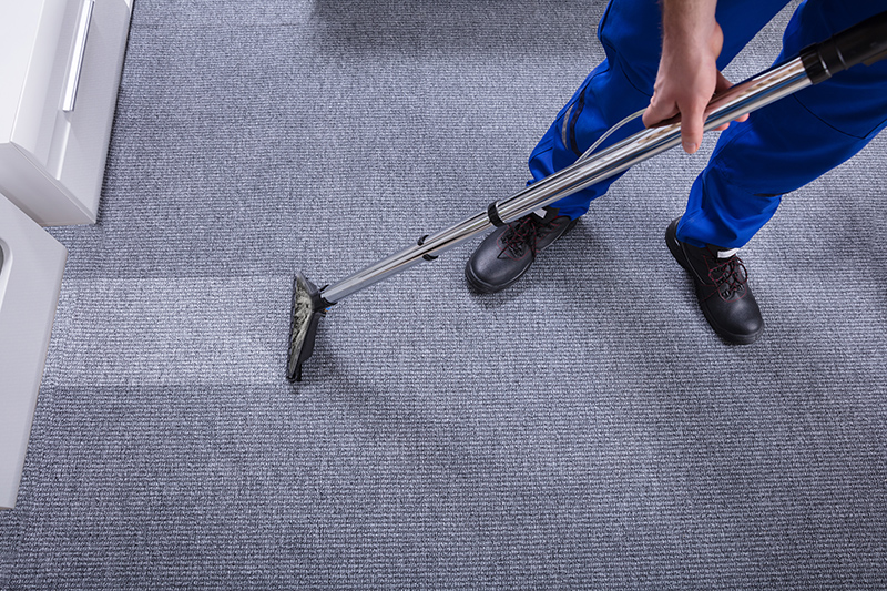 Carpet Cleaning in High Wycombe Buckinghamshire