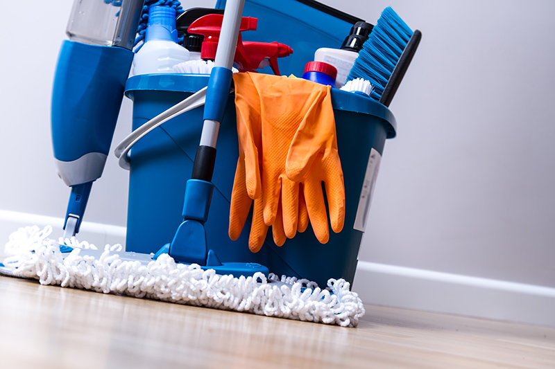 House Cleaning Services in High Wycombe Buckinghamshire