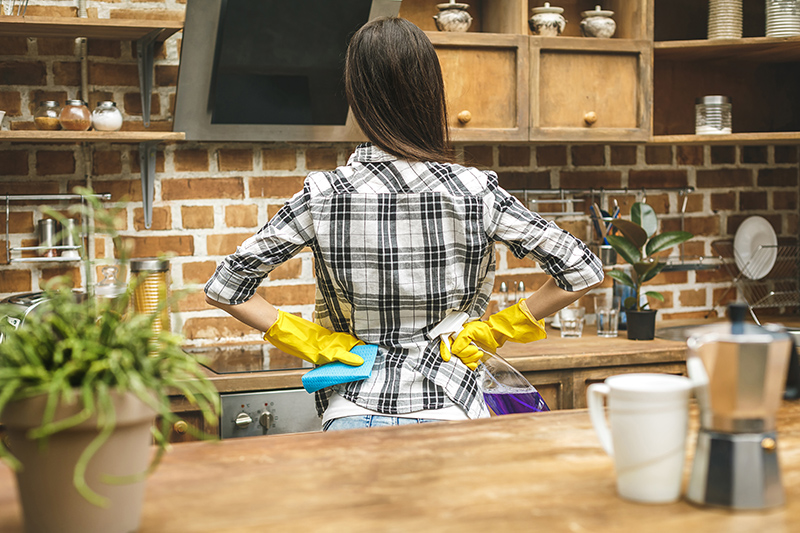 House Cleaning Services Near Me in High Wycombe Buckinghamshire