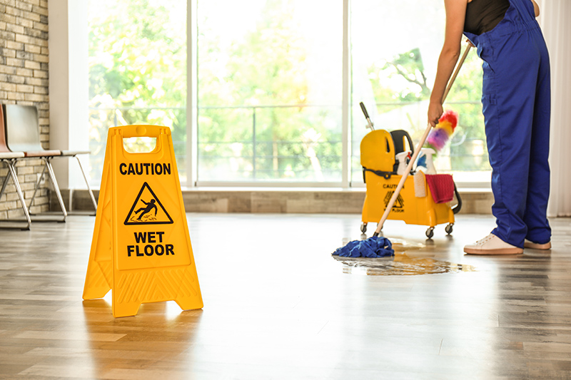 Professional Cleaning Services in High Wycombe Buckinghamshire